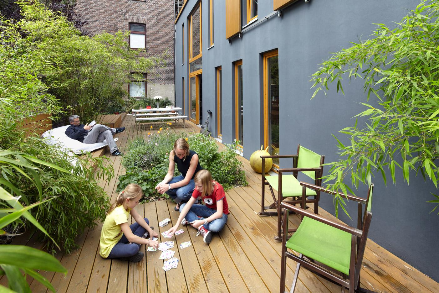 Architekten Düsseldorf houses michael reisch architekturfotografie