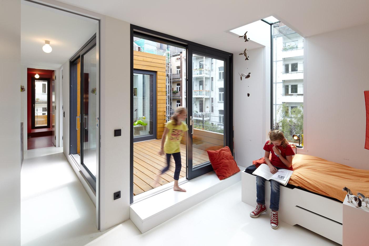 Architekten In Düsseldorf houses michael reisch architekturfotografie