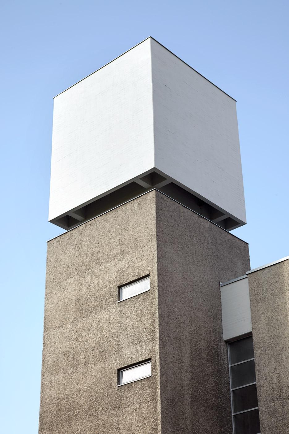 Portfolio Michael Reisch Architekturfotografie